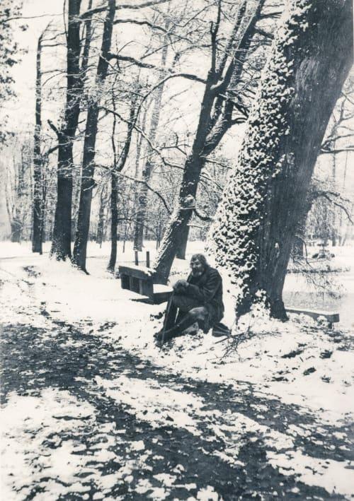 Winter Uthof, Karl von