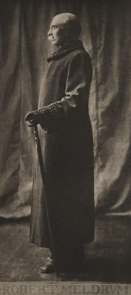 Robert Meldrum Annan, James Craig  (Scottish, b.1864)