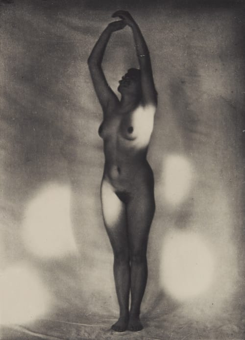 I Drtikol, Frantisek  (Czech, 1883-1961)