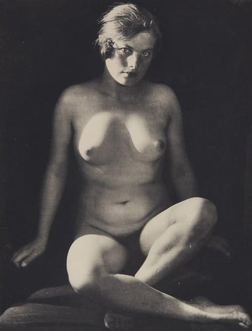 XXIII Drtikol, Frantisek  (Czech, 1883-1961)