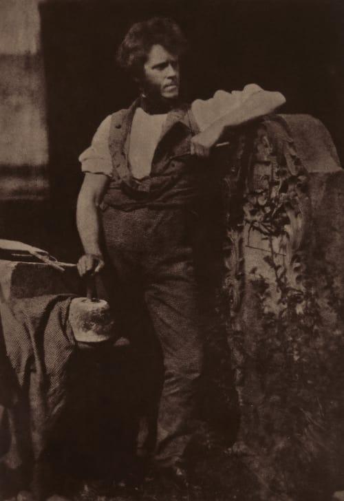 Hugh Miller Hill, David Octavious  (Scottish, 1802-1870)Adamson, Robert  (Scottish, 1821-1848)
