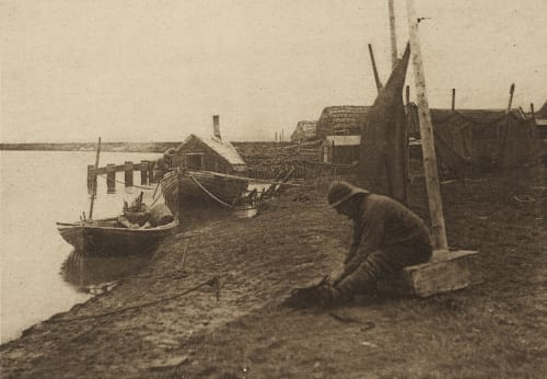 Breydon Smelters Emerson, Peter Henry  (British, 1856-1936)