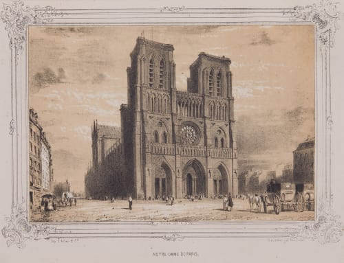 Eglise Notre Dame Various