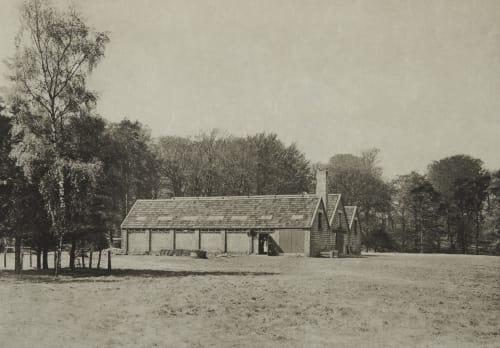 Workshop Exterior Annan, James Craig  (Scottish, 1864-1946)