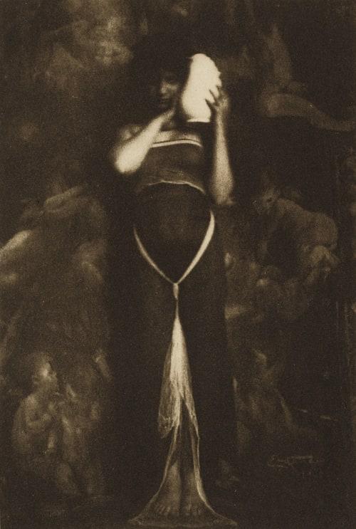 Rebecca Eugene, Frank  (American, 1865-1936)