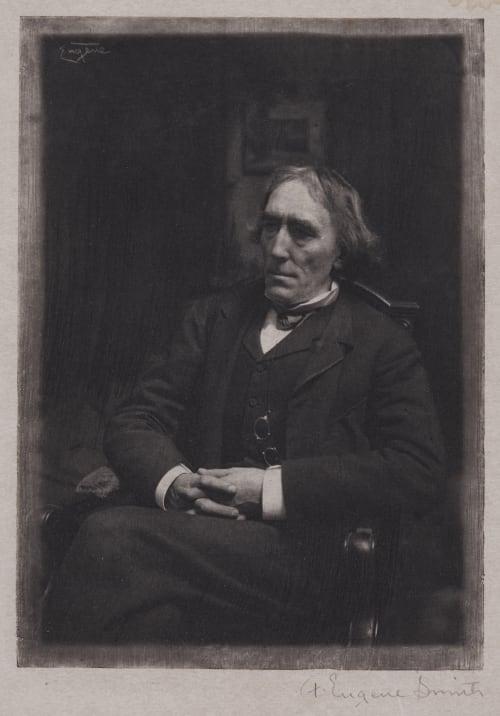 Sir Henry Irving Eugene, Frank  (American, 1865-1936)