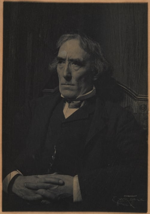 Sir Henry Irving Eugene, Frank  (American, 1865–1936)