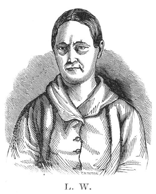 L. W. Brady, Matthew B  (American, 1822-1896)