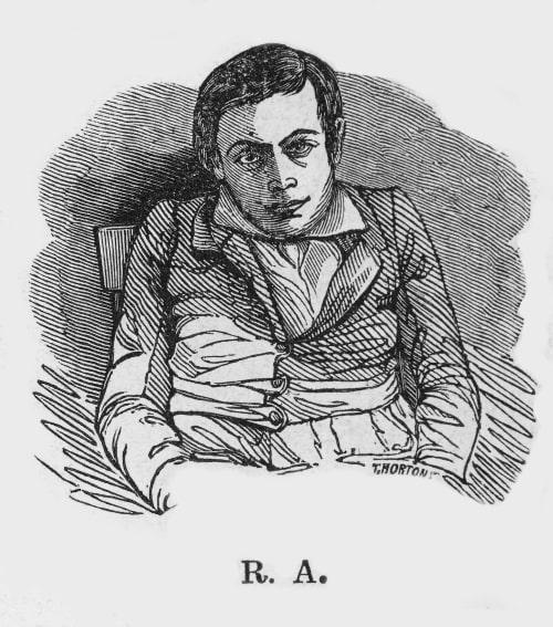 R. A. Brady, Matthew B  (American, 1822-1896)