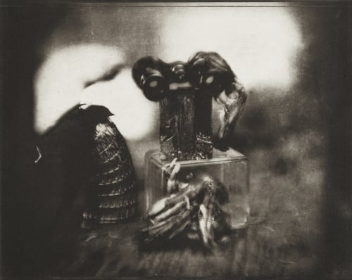 Untitled Faure, Hendrik  (German, b.1951)
