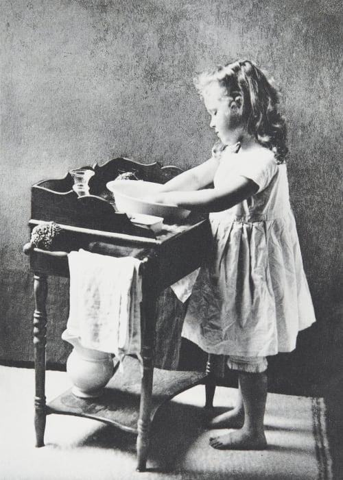 Handjes Wasschen Jonge, M. M. de