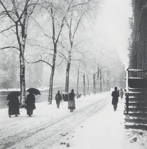 Singel te Amsterdam Arendsen, B. W.
