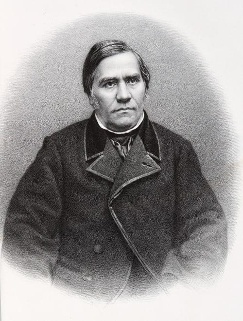 Freslon Carjat, Etienne  (French, 1828-1906)