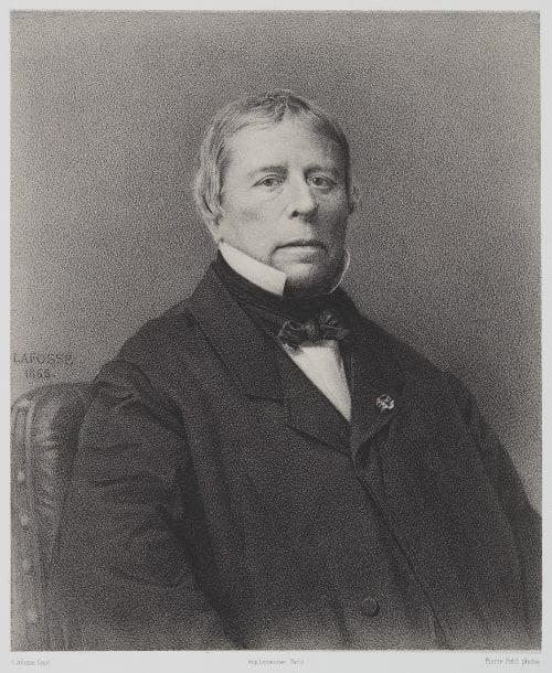 Ingres Petit, Pierre  (French, 1814-1888)