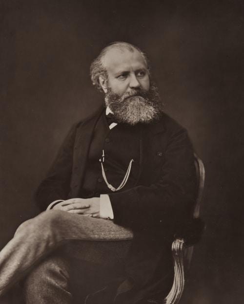 Gounod Mulnier, Ferdinand  (French, 1863-1935)