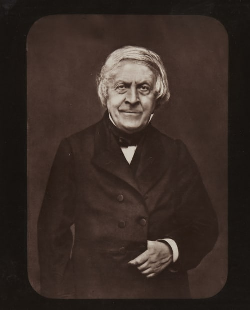 Michelet Unknown  (French)