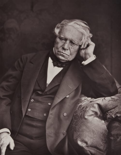 Dufaure Adam-Salomon, Antoine Samuel  (French, 1811-1881)