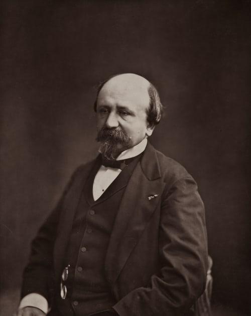 Gondinet Nadar  (French, 1820-1910)