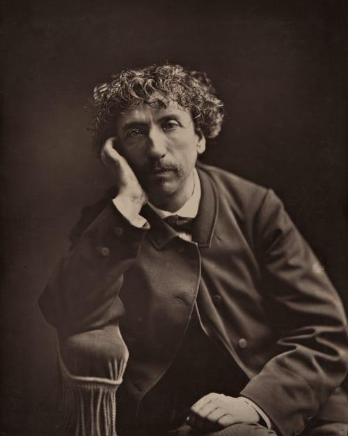 Garnier (de l'opéra) Adam-Salomon, Antoine Samuel  (French, 1811-1881)