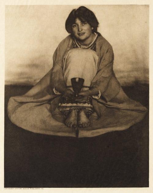 Plate III Hanscom, Adelaide  (American, 1876-1932)