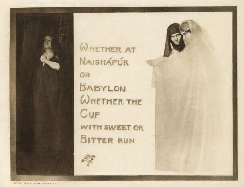 Plate IV Hanscom, Adelaide  (American, 1876-1932)
