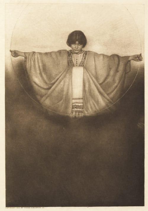 Plate XV Hanscom, Adelaide  (American, 1876-1932)