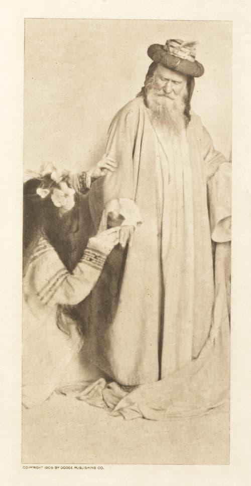 Plate XXIII Hanscom, Adelaide  (American, 1876-1932)