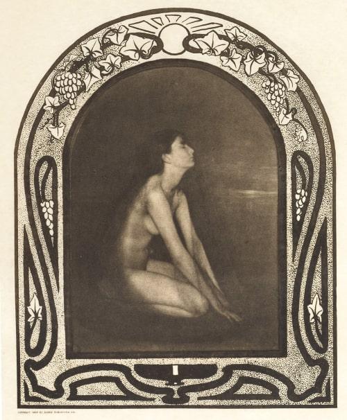 Frontis Hanscom, Adelaide  (American, 1876-1932)