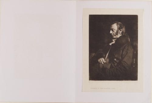 Marquis of Northampton P.R.S. Hill, David Octavious  (Scottish, 1802-1870)Adamson, Robert  (Scottish, 1821-1848)