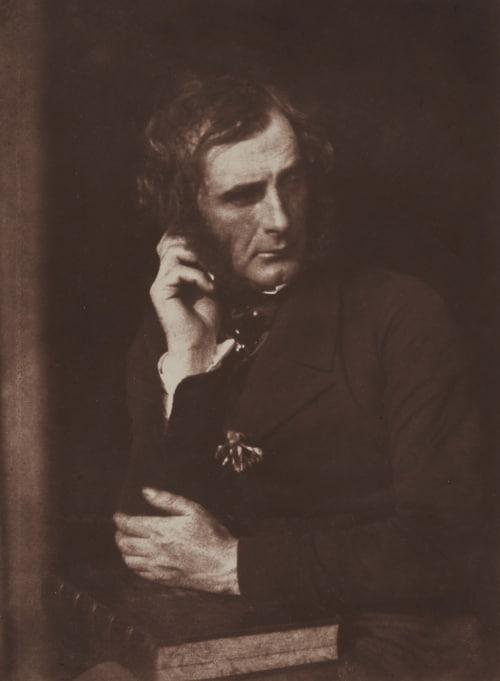 Sir Francis Grant, P. R. A. Hill, David Octavious  (Scottish, 1802-1870)Adamson, Robert  (Scottish, 1821-1848)