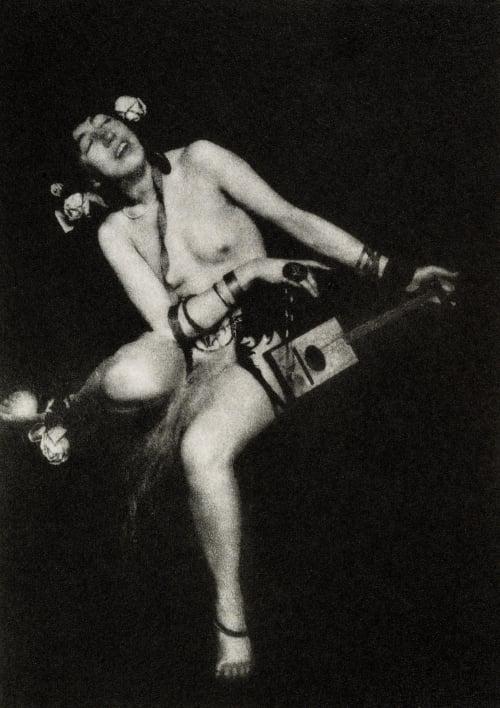 Ah, Pierrot! Hiller, Lejaren  (American, 1880-1969)