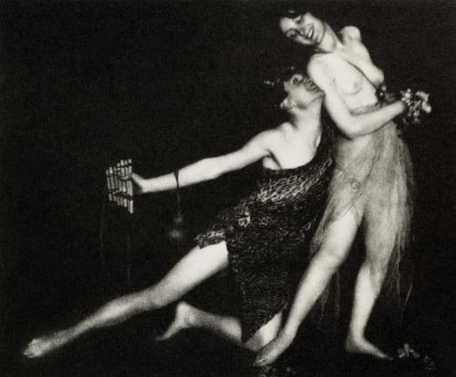 Adagio Hiller, Lejaren  (American, 1880-1969)