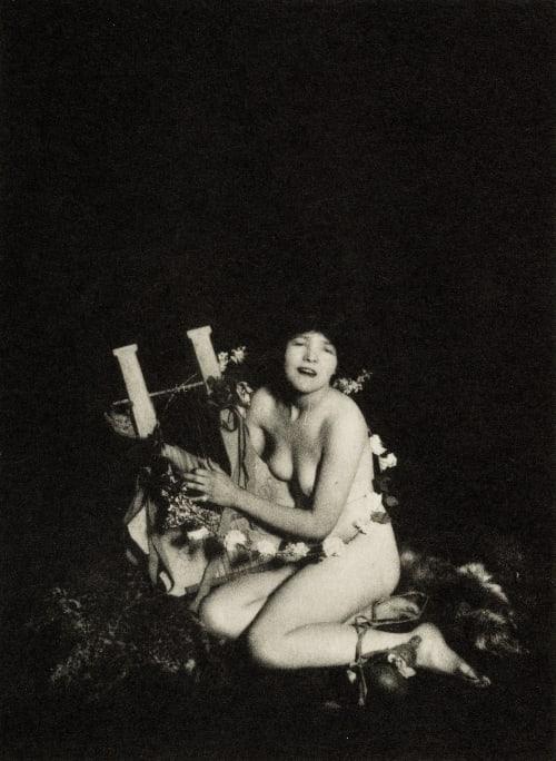The Morning Wind Hiller, Lejaren  (American, 1880-1969)