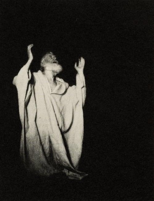 Once On A Radiant Morning Hiller, Lejaren  (American, 1880-1969)