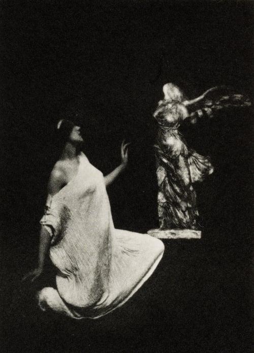 Sacred Hiller, Lejaren  (American, 1880-1969)