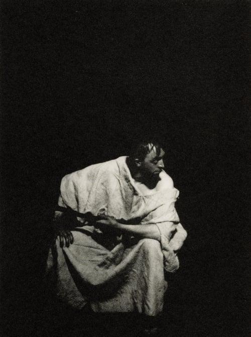 Sentinel Hiller, Lejaren  (American, 1880-1969)