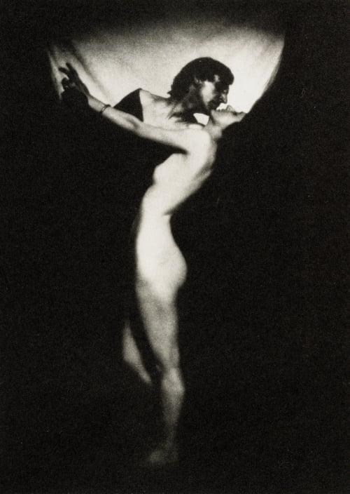 Uncinquered Hiller, Lejaren  (American, 1880-1969)