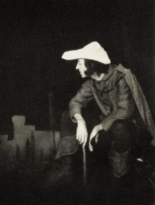 Treasure-Trove Hiller, Lejaren  (American, 1880-1969)