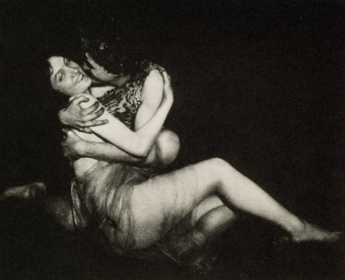 Con Amore Hiller, Lejaren  (American, 1880-1969)