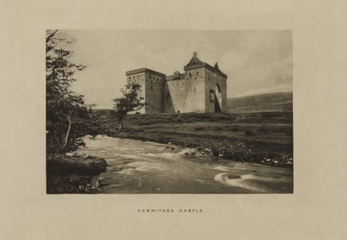 Hermitage Castle Unknown