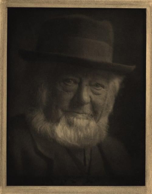 Josiah Dean Hoppe, E.O.  (German, 1878-1972)