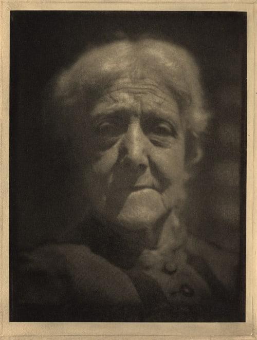 Mrs. Bennett Hoppe, E.O.  (German, 1878-1972)