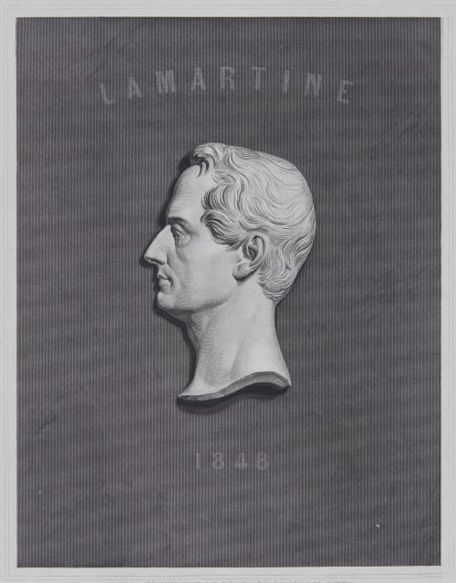 Lamartine Adam-Salomon, Antoine Samuel  (French, 1818-1881)