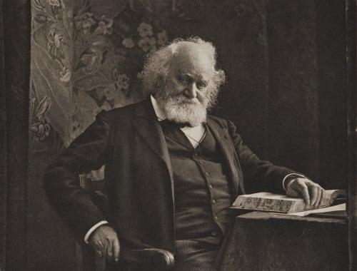 Janssen 1824-1907 Boissonnas, Fred  (Swiss, 1858–1946)
