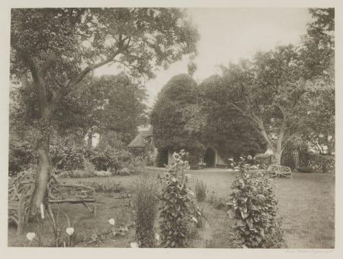 Frontis Jennings, Payne  (British, 1843-1926)
