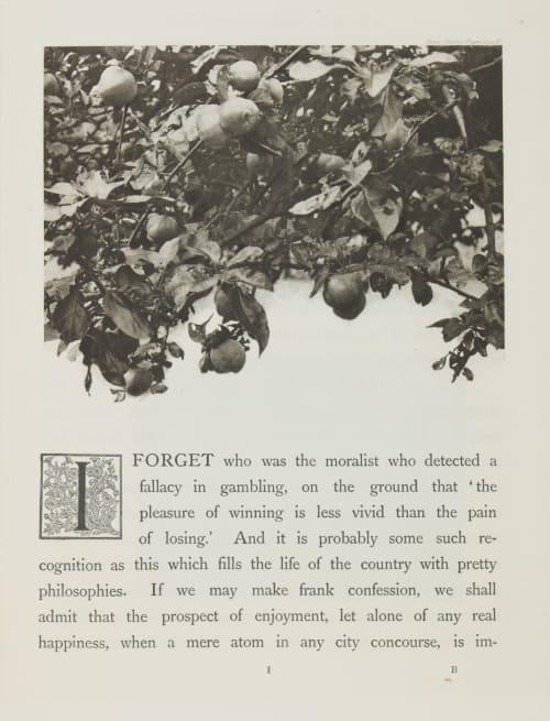 Page 1 Jennings, Payne  (British, 1843-1926)