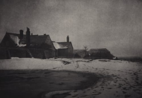 Untitled Job, Charles  (British, 1853-1930)