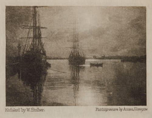 Sunset Stoiber, Adolphus  (American)
