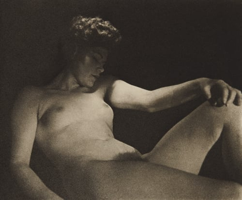 Plate IV Albin-Guillot, Laure  (French, 1879-1962)