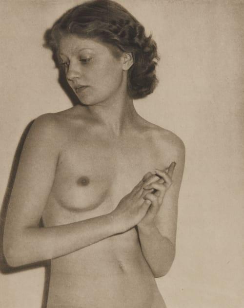 Plate V Albin-Guillot, Laure  (French, 1879-1962)
